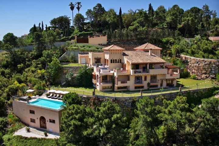 Gran Hacienda Florentina Alquiler De Propiedades De Lujo