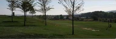 Golf jard n de aranjuez campo de golf en aranjuez madrid for Golf jardin de aranjuez