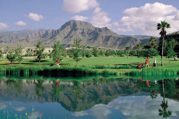 Torneo VII Torneo de Golf Spring Hoteles