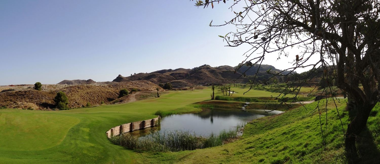 Lorca resort golf spa campo de golf en lorca murcia - Lorca murcia fotos ...