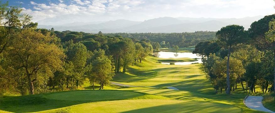 Torneo Torneo PGA Catalunya Resort