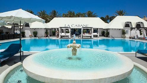 Imagen de Los Monteros Hotel & Spa, 7 noches + 5 green fees