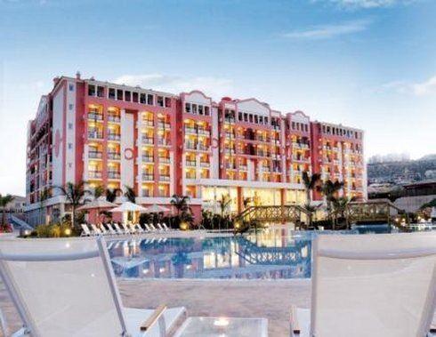 Imagen de Hotel Bonalba, 3 noches + 2 green fees