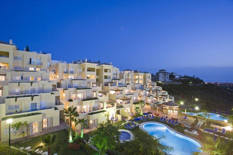 Alquiler De Hoteles En Costa Dorada