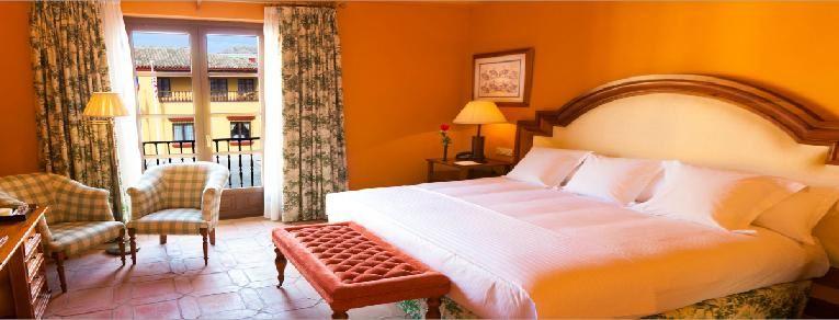 Reservar en hotel hacienda la boticaria en alcal de - Hacienda la boticaria sevilla ...